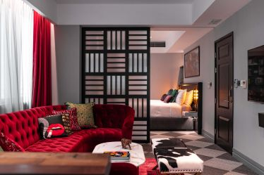 How to Design the Perfect Hotel Room in 2021 and Beyond