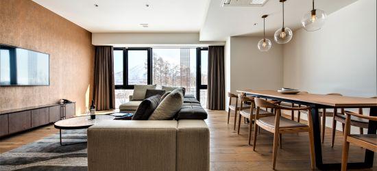 Zekkei Properties - Intuition Condos - Niseko, Japan