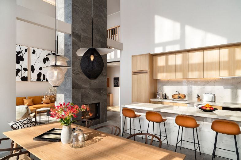 Planning Checklist for Apartment Design and Renovation