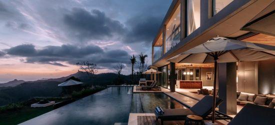 Selong Selo Group - Villa 10E - Lombok, Indonesia
