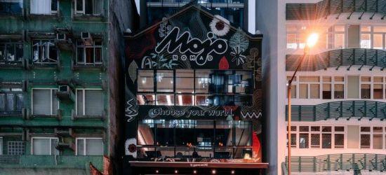 Ovolo Hotel Group - Mojo Nomad - Hong Kong