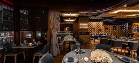 Leeha Capital - PIIN Wine Restaurant - Hong Kong