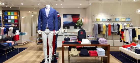 Tommy Hilfiger Stores -Asia Wide