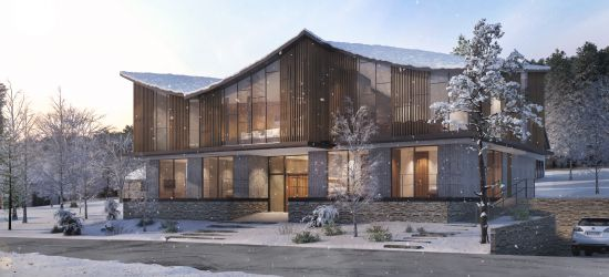 NF Developments - North Field Lodge - Niseko, Japan